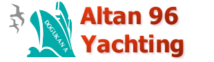 Altan96 Yachting
